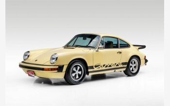 1974 Porsche 911 Coupe for sale 101388486
