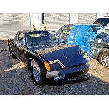 1974 Porsche 914 for sale 101259244