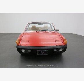 1974 Porsche 914 for sale 101322012