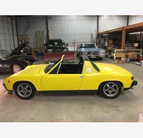 1974 Porsche 914 for sale 101343576