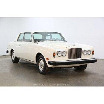 1974 Rolls-Royce Corniche for sale 101066324