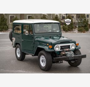 1974 Toyota Land Cruiser for sale 101426968
