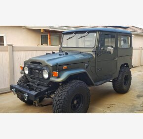 1974 Toyota Land Cruiser for sale 101429501