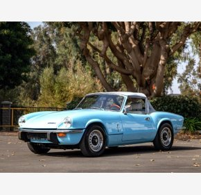 1974 Triumph Spitfire for sale 101401212