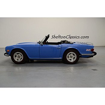 1974 Triumph TR6 for sale 101043068