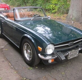 1974 Triumph TR6 for sale 100911246