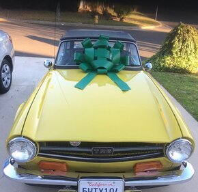 1974 Triumph TR6 for sale 101069573