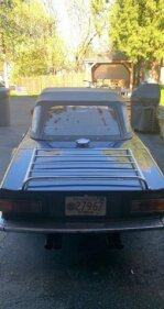 1974 Triumph TR6 for sale 101132927