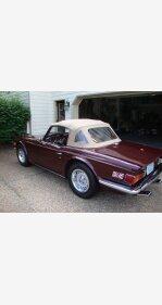 1974 Triumph TR6 for sale 101162931