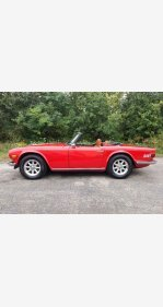1974 Triumph TR6 for sale 101203382