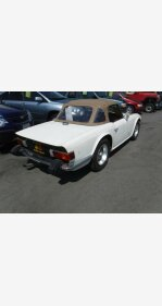 1974 Triumph TR6 for sale 101207033