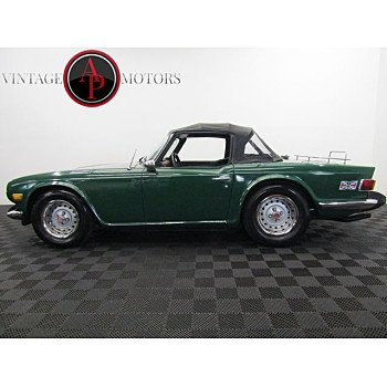 1974 Triumph TR6 for sale 101325585
