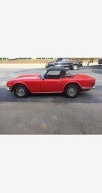1974 Triumph TR6 for sale 101328927
