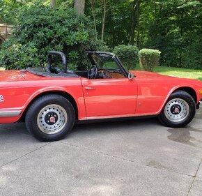 1974 Triumph TR6 for sale 101356333