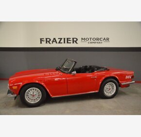 1974 Triumph TR6 for sale 101359501