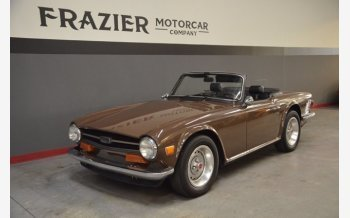 1974 Triumph TR6 for sale 101366829
