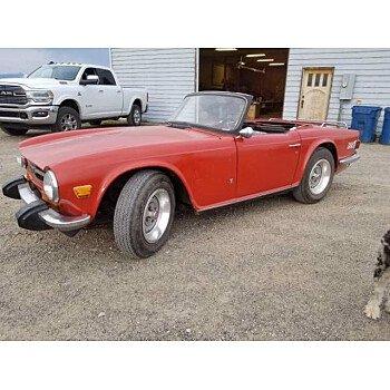 1974 Triumph TR6 for sale 101371362