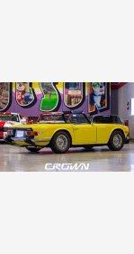 1974 Triumph TR6 for sale 101390598