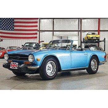 1974 Triumph TR6 for sale 101551916