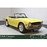 1974 Triumph TR6 for sale 101568199