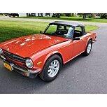 1974 Triumph TR6 for sale 101589407