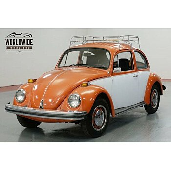 1974 Volkswagen Beetle for sale 101055809
