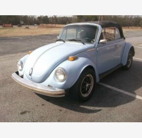 1974 Volkswagen Beetle for sale 100829701