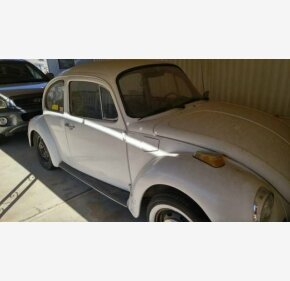 1974 Volkswagen Beetle for sale 100829759