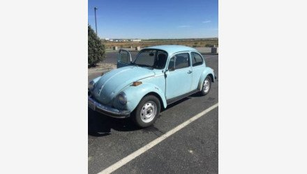 1974 Volkswagen Beetle for sale 100838798