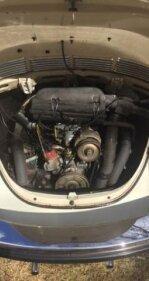 1974 Volkswagen Beetle for sale 100851249