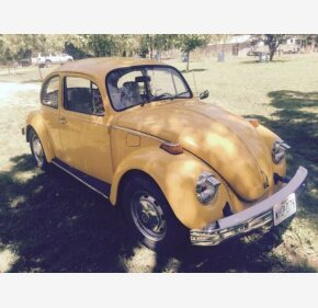 1974 Volkswagen Beetle for sale 100860145