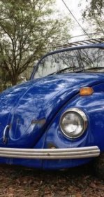 1974 Volkswagen Beetle for sale 100895520
