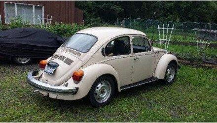 1974 Volkswagen Beetle for sale 100907089