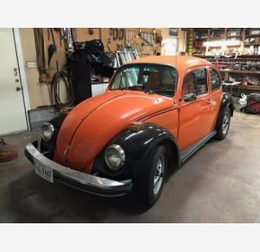 1974 Volkswagen Beetle for sale 100923118