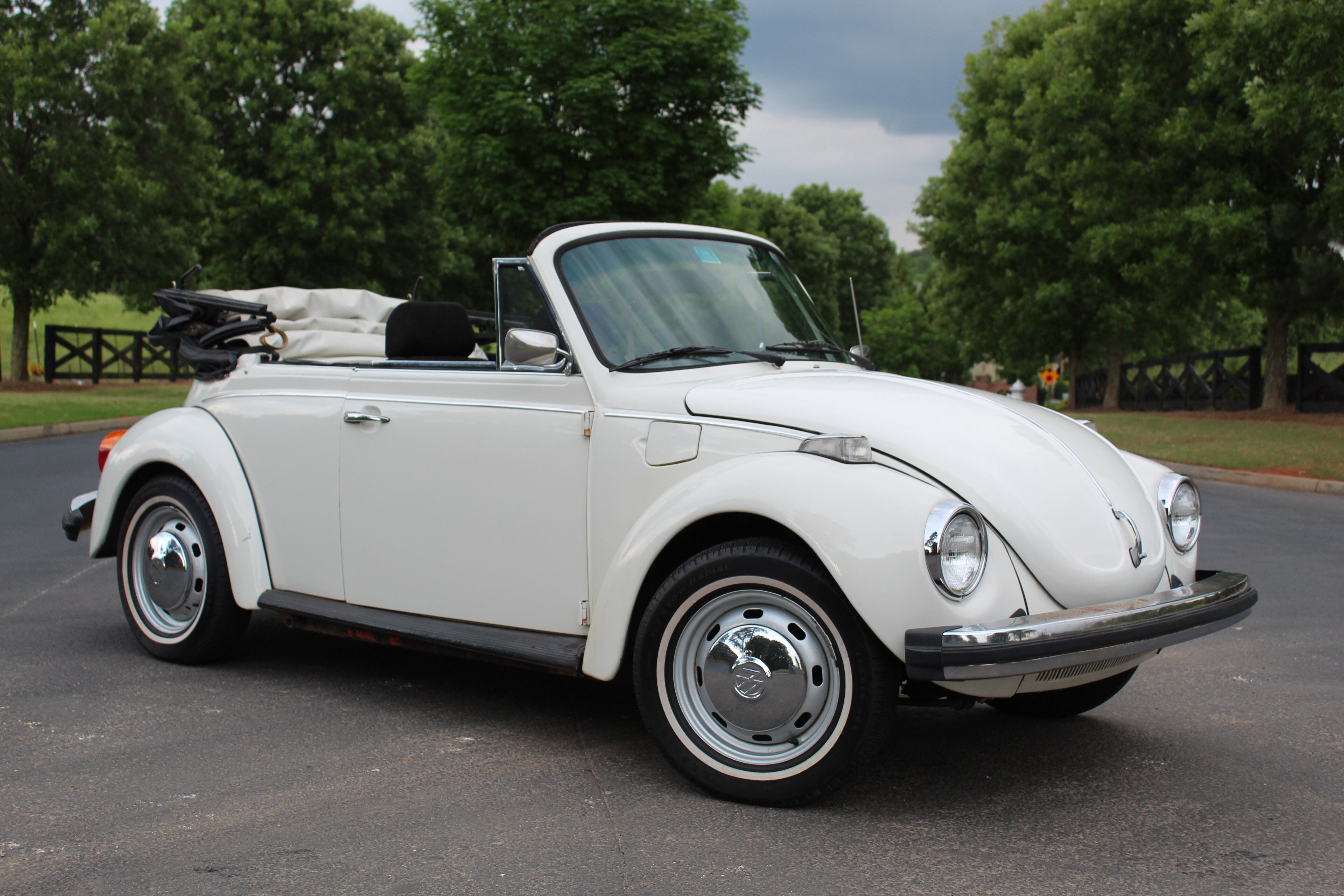 Volkswagen Beetle Classics For Sale On Autotrader 1962 Cadillac Headlight Switch Wiring