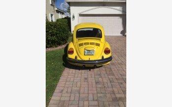 1974 Volkswagen Beetle for sale 101056544