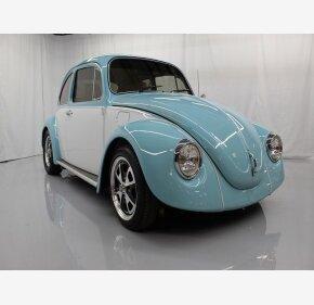 1974 Volkswagen Beetle for sale 101092363