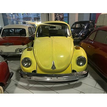 1974 Volkswagen Beetle for sale 101107250