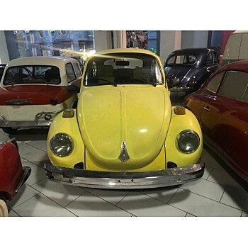 1974 Volkswagen Beetle for sale 101107250
