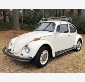 1974 Volkswagen Beetle for sale 101119178