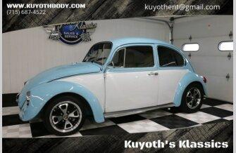 1974 Volkswagen Beetle for sale 101163113