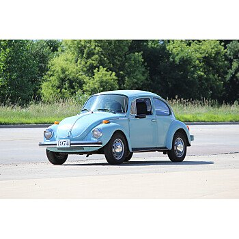 1974 Volkswagen Beetle for sale 101177873