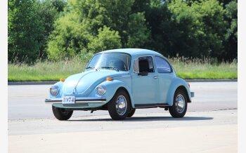 1968 Volkswagen Beetle Classics for Sale - Classics on
