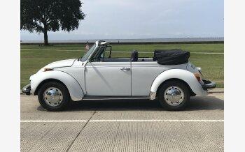 1974 Volkswagen Beetle Super Convertible for sale 101192860