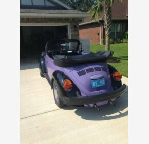 1974 Volkswagen Beetle for sale 101207167