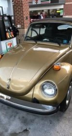 1974 Volkswagen Beetle for sale 101230034