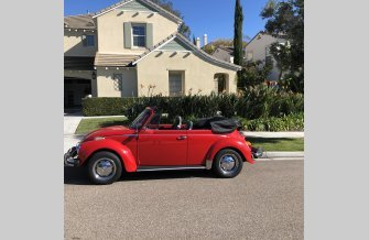 1974 Volkswagen Beetle Super Convertible for sale 101271748