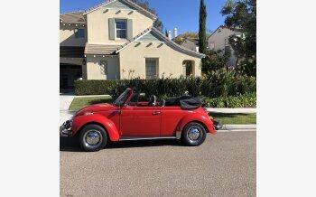 1974 Volkswagen Beetle Super Convertible for sale 101271748