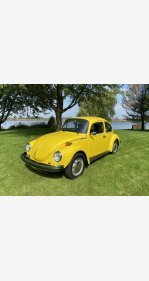 1974 Volkswagen Beetle Coupe for sale 101297936