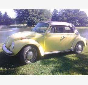 1974 Volkswagen Beetle for sale 101341960